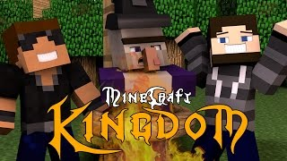 Burn the Witch | Minecraft Kingdom [S1: Ep.11 Minecraft Roleplay Adventure]