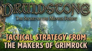 Let's Try: Druidstone: The Secret of the Menhir Forest
