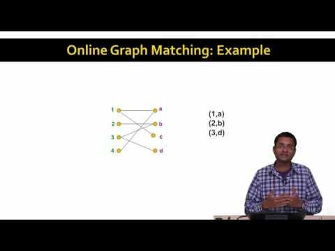 Computational Advertising  Bipartite Graph Matching | Stanford