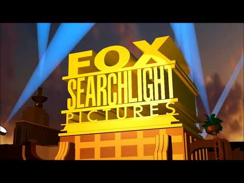 Fox Searchlight Pictures 2011 CGI Blender Remake