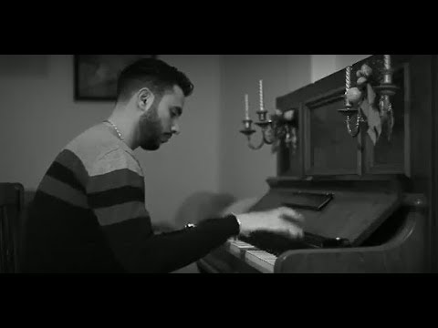 Shou Helo Piano Cover Charbel Mansour