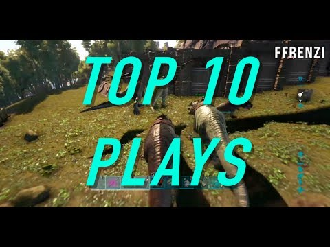 TOP 10 PLAYS OF THE WEEK #1 Ark Xbox Official