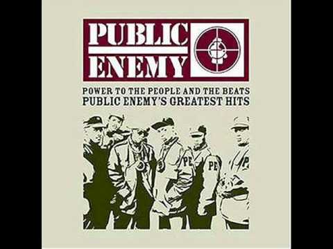 Public Enemy- By the Time I Get to Arizona