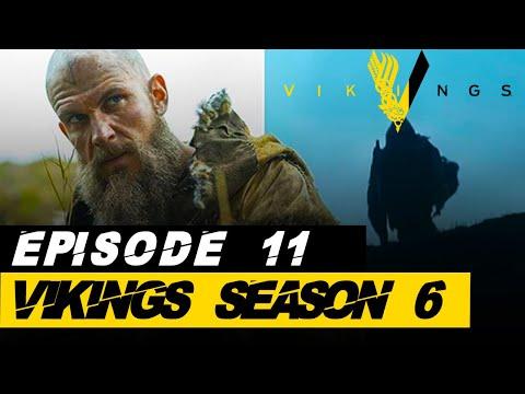 Vikings Season 6 Episode 11 Expected Release Date