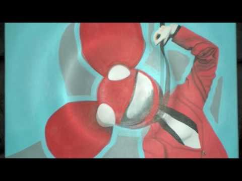 Deadmau5 - I Said