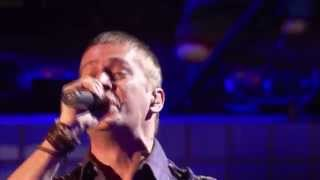 Rob Thomas - Something To Be (Live on SoundStage - OFFICIAL)