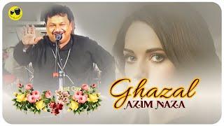 Azim Naza Ghazal | करोड़ो लोग सुन चुके है इस ग़ज़ल को | Just Qawwali