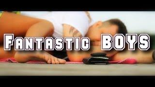 Fantastic BOYS- Podarowało mi Ciebie Lato Disco Polo 2016