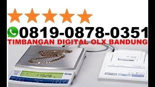 Timbangan Digital Olx Bandung