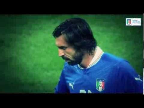 "Andrea Pirlo - ""Man of the Match"" Italia-Germania 1-1"
