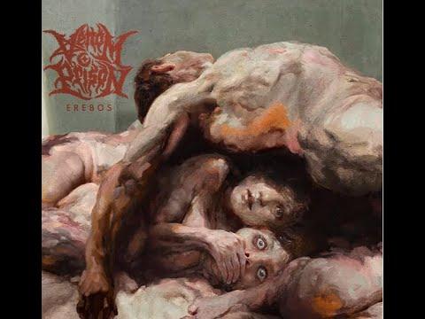 "Venom Prison announce new album ""Erebos"", new single out soon!"