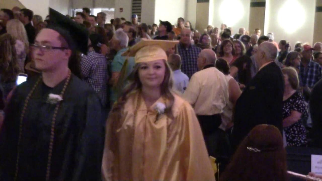 NAC Graduation  6-27-19