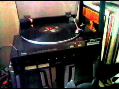 Hi-standard - Turning Back/Standing Still (Vynil/LP)