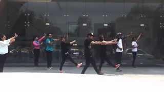 DFK Dance Dare MISBA