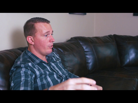 Dakota Meyer Shares Battle with Anxiety & Non-Drug Treatment Providing Him Relief