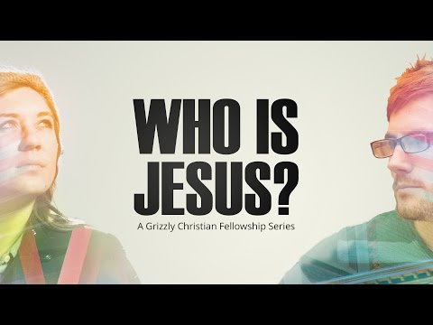 Who is Jesus? Part 25: The Gospel According to Mark