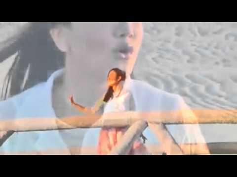 Cantora Talita Santos Por amor 1° CD A solução