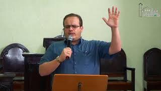 Live IPH 31 de Maio de 2020 - Escola Bíblica Dominical