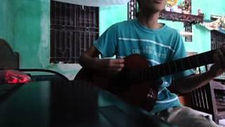 [Acoustic ver ] Thà rằng như thế  cover by Hải Sứt