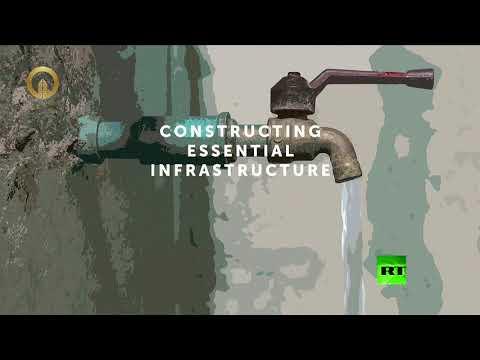 كوشنر يعرض فيديو تحويل غزة لـ-مدينة أحلام-.. وخريطة تلمح بضم سيناء لـ-صفقة القرن-  - نشر قبل 34 دقيقة