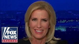 Ingraham: Biden's 'reset' will strip Americans of freedom, money