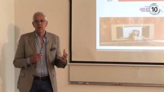 Video lecture on Aerial Manipulation by Prof. Bruno Siciliano - IJARS - 21 May 2015