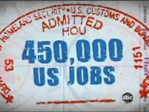 Immigrant Creates U.S. Jobs, Gets Boot Over Visa