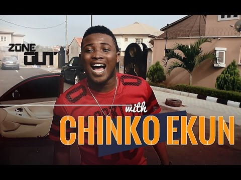 Chinko Ekun – Zone Out Session