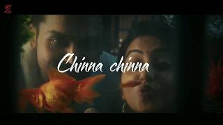 Laali Laali 💕 Chinna Chinna kannasaivil 💕 Theeran 💕 Karthi 💕Rakul Preet Singh 💕