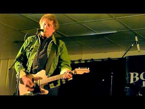 """The Sharpees - """"Strangers"""" - Boom Boom Club, Sutton - 14/08/2015"""