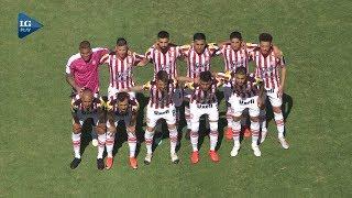 San Martín empató 0 a 0 ante Defensores de Belgrano en La Ciudadela