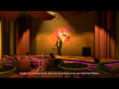 Katt Williams Every Day Im Hustlin GTA 4