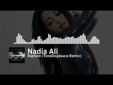 Nadia Ali - Rapture (ToneDogSauce Remix)