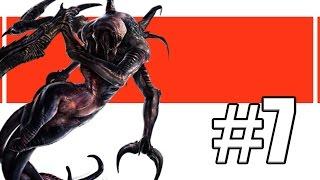 Месть Призрака [Evolve #7]