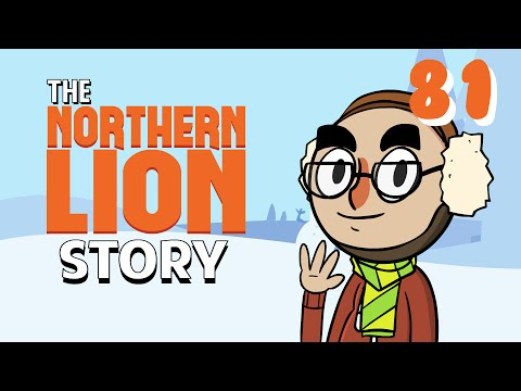 The Northernlion Story: Episode 81 - Nut Day
