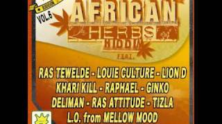 Raphael - So High ( African Herbs Riddim, Bizzarri Rec, 2011)