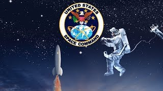 Gambar cover The strategic implication of U.S. space command launch