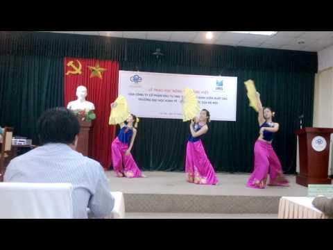 [S-dancing] múa Bèo dạt mây trôi 4-4-2014