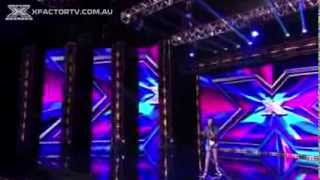 (THIRD D3GREE) Kelebek Good Feeling [The X Factor Au]