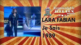 Lara Fabian Je Sais 1989