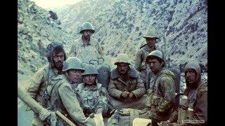 Хроника Войны: Война в Афганистане. Любительская съемка. Часть 2