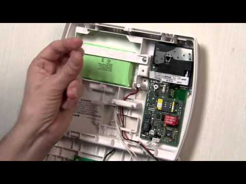 hqdefault lynx plus easy install youtube ademco lynx wiring diagram at gsmportal.co