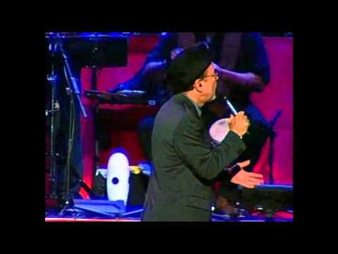 RUBEN BLADES SEIS DEL SOLAR nuevo DVD Amor y control HD 4