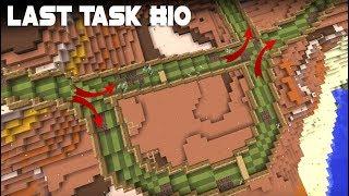 Last Task #10 - Гоночная Трасса, которая постоянно меняется!