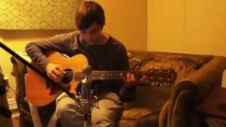 Nick Drake: Which Will (Cover)