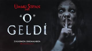 Ümmü Sıbyan Zifir Tek Parça Full HD 2015