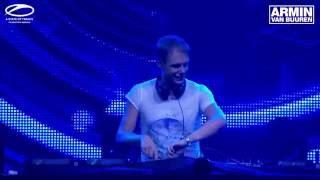 Armin van Buuren - Eye Of The Storm (LTN Remix) - Gareth Emery feat. Gavin Beach