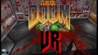 Download How To Play Doom 1 2 Brutal Heretic Hexen In Vr MP3