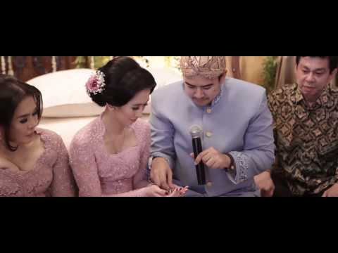 R Pictures The wedding Sylvia & Nanda's Wedding  Kempinski Hotel  Jakarta