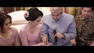 R Pictures The wedding Sylvia & Nanda's Wedding |Kempinski Hotel| Jakarta